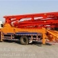 全新30米小泵车臂架泵车30米混凝土泵车