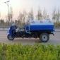 宏伟专用汽车生产吸粪车 多用途吸粪车 农用三轮吸粪车 小区三轮吸粪车